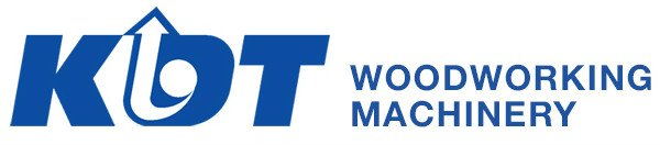 KDT Machinery logo