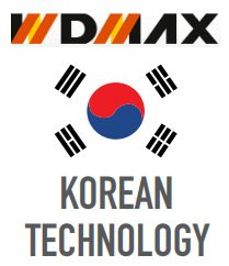 wdmax korean technology