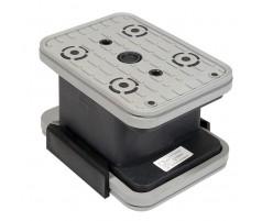 Вакуумный блок SCHMALZ 160x115x100 мм