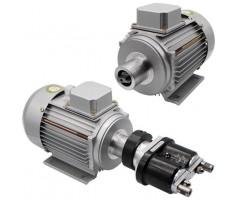 Электродвигатель 1.5 кВт для сверлильных головок