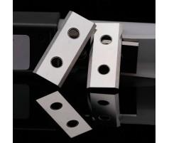 Твердосплавная пластина 30×12×1.5 4-60°