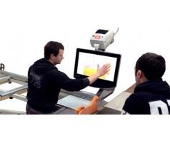 Модуль печати этикеток для форматно-раскроечных станков