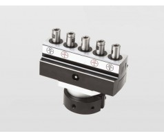 Сверлильная головка на 5 шпинделей с фиксированным расстоянием между шпинделями