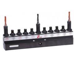 Сверлильная головка на 11 шпинделей для сверлильно-присадочных станков тип N