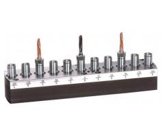 Сверлильная головка на 11 шпинделей для сверлильно-присадочных станков