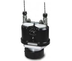 Сверлильная головка на два шпинделя с регулировкой расстояния между шпинделями от 18 до 90 мм