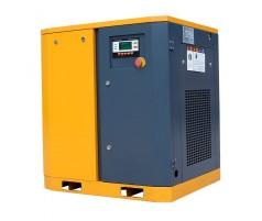 Винтовой компрессор BK-10P производительностью 1,1 м.куб/мин