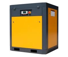 Винтовой компрессор BK-20P производительностью 2,3 м.куб/мин