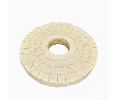 Полировальный круг 180х50х20 мм для кромкооблицовочного станка