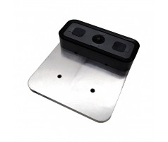 Вакуумная присоска (пластиковая) 132x54x29 мм для станков BIESSE