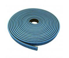 Резина прижимной балки синяя 8x20 для KDT/WDMAX