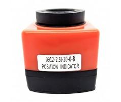 Счетчик размера 0912-2.5I-20-0-B для кромкооблицовочных станков