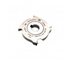 Фреза алмазная (PCD) 70x16x10x4Z R2 для кромкооблицовочных станков KDT 6-й серии