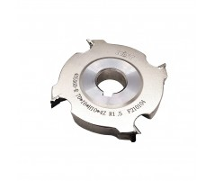 Фреза алмазная (PCD) 70x16x10x4Z R1,5 для кромкооблицовочных станков KDT 6-й серии