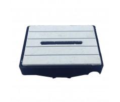 Накладка транспортера кромкооблицовочного станка IMA 80x60 мм