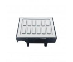 Накладка транспортера кромкооблицовочного станка KDT, WDMAX 79х61 мм