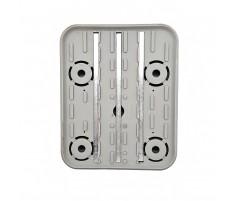 Резиновая накладка вакуумных блоков SCHMALZ 140х115 мм нижняя