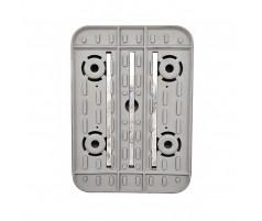 Резиновая накладка вакуумных блоков SCHMALZ VSP-072 160х115 мм нижняя