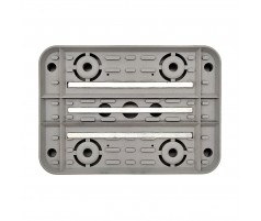 Резиновая накладка вакуумных блоков SCHMALZ VSP-075 160х115 мм нижняя