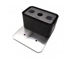 Вакуумная присоска 132x75x75 мм для станков BIESSE