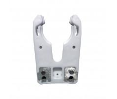 Пластиковый зажим смены инструмента под патрон ISO-30