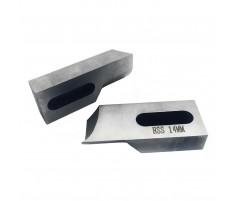 Ножи для круглопалочного станка 72х30х14 мм комплект 2 шт