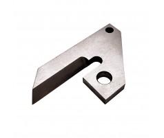 Нож черновой обрубки 125x70x10 мм для станков FILATO/Nanxing
