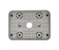Резиновая накладка вакуумных блоков SCHMALZ 160х115x17 мм