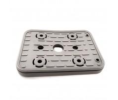 Резиновая накладка вакуумных блоков SCHMALZ VSP-074 160x115 мм