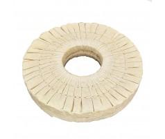 Полировальный круг 150х50х20 мм для кромкооблицовочных станков HOMAG