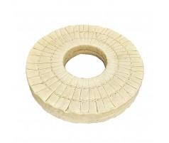 Полировальный круг 150x55x20 мм для кромкооблицовочных станков Biesse