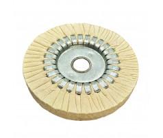 Полировальный круг 150х22х20 мм для кромкооблицовочных станков