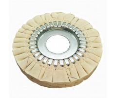 Полировальный круг 180х50х20 мм для кромкооблицовочных станков Filato, Nanxing