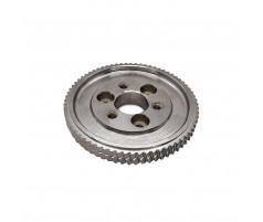 Ролик подающий металлический для четырехстороннего станка 140x35x15 мм