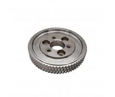 Ролик подающий металлический для четырехстороннего станка 140x35x25 мм