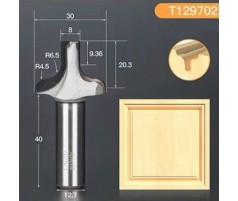 Профильная алмазная концевая фреза D30 h20.3 d12.7(12)