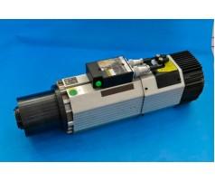 Электрошпиндель 9 кВт 24000 об/мин под смену инструмента