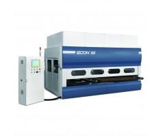 Автоматическая покрасочная камера GODN SPD2500D