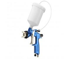 Ручной краскораспылитель PRONA R-410-IP-G20 (Форсунка 2,0 мм) с дополнительным нагнетанием давления