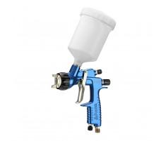 Ручной краскораспылитель PRONA R-4300 HVLP-G12 (Форсунка 1,2 мм) для бейцев и морилок