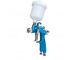 Ручной краскораспылитель PRONA RL-90F HVLP-G08 (Форсунка 0,8 мм) для мелких изделий
