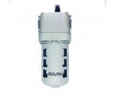 Масленка пневматическая EAL4000-04-B 640400009 для сверлильно-присадочных станков с ЧПУ KDT/WDMAX