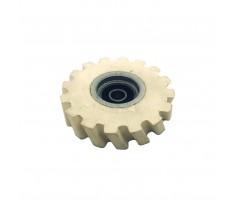 Ролик прижимной кромкооблицовочного станка FILATO, NANXING 65x8х14 мм