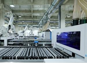 Более 240 единиц оборудования KDT работает на крупнейшей фабрике Китая