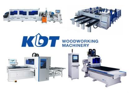 Компания Станкомплект - официальный представитель KDT Machinery в Украине