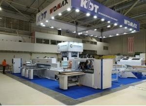 """Станкомплект на международной выставке """"MTKT 2020"""" в Киеве"""