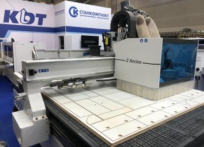 """Компания Станкомплект приняла участие в выставке """"MTKT 2021"""""""