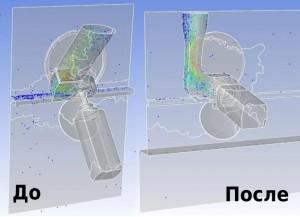 Обновление системы удаления стружки на кромкооблицовочных станках KDT