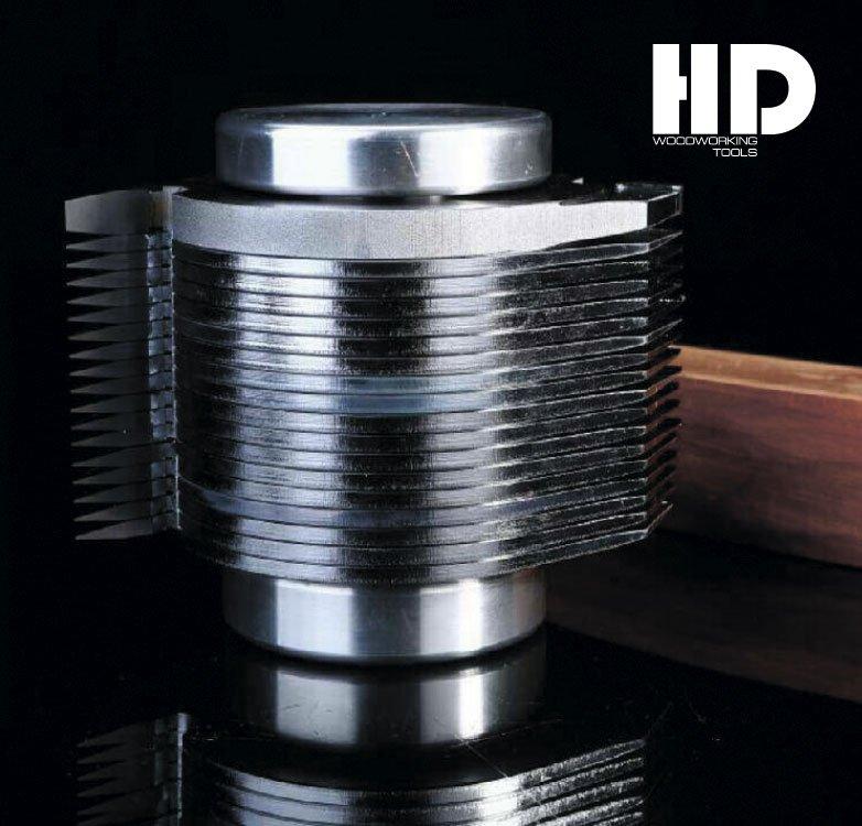 режущий инструмент от тайваньского производителя HD Woodworking Tools