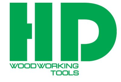 HD Woodwrking tools лого